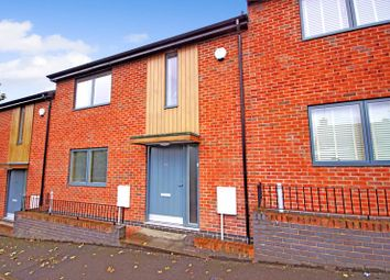 Thumbnail 2 bed terraced house for sale in Clifton Green, Baldwins Lane, Hall Green, Birmingham
