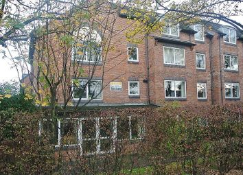 Thumbnail 1 bed flat to rent in Homeforth House High Street, Gosforth, Newcastle Upon Tyne