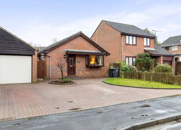 Thumbnail 3 bed detached bungalow for sale in Spruce Avenue, Waterlooville