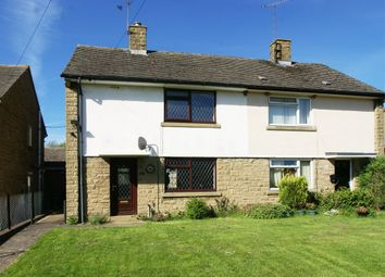 Thumbnail 2 bed property for sale in Westedge Close, Kelstedge, Ashover, Derbyshire