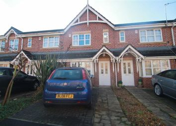 Thumbnail 3 bedroom town house for sale in Ellesmere Green, Eccles, Manchester