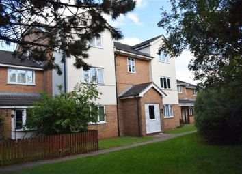 Thumbnail 2 bed flat for sale in Foxdale Drive, Brierley Hill