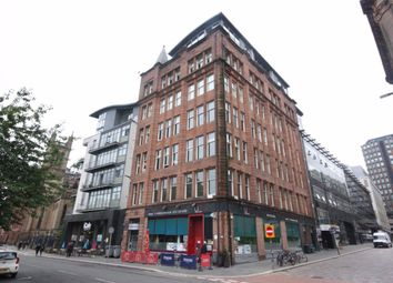 Thumbnail 2 bed flat to rent in Ingram Street, Glasgow