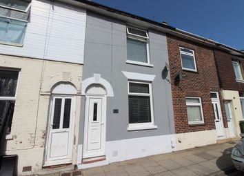 Thumbnail Terraced house for sale in Jersey Road, Portsmouth