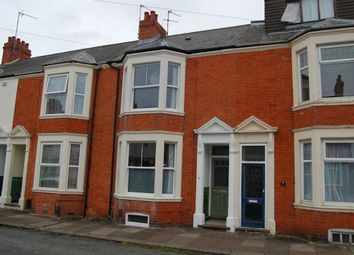 Thumbnail 3 bed terraced house for sale in Garrick Road, Abington, Northampton