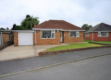 Thumbnail 2 bed detached bungalow for sale in Wendan Road, Thorne, Doncaster