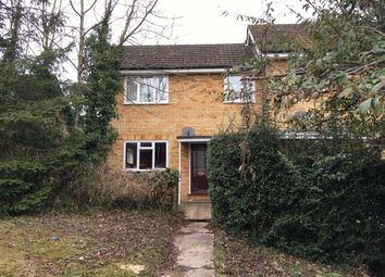 Thumbnail 2 bed flat for sale in Wooburn Green, Buckinghamshire