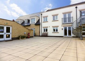 Thumbnail 3 bed flat to rent in Marriotts Walk, Witney, Oxfordshire