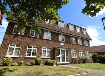 2 bed flat for sale in Sherringham Court, 13 The Ridgeway, Enfield, Middlesex EN2