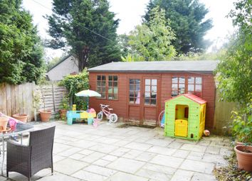 Thumbnail 2 bed maisonette for sale in Squirrels Heath Road, Harold Wood, Romford