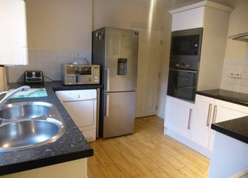 Thumbnail 4 bedroom property to rent in Faringdon Road, Swindon