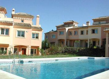 Thumbnail 6 bed town house for sale in Urbanización Elviria, 29604 Marbella, Málaga, Spain