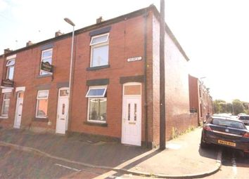 Thumbnail 2 bedroom terraced house for sale in Selby Street, Rochdale