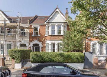 Third Avenue, London W3. 5 bed semi-detached house
