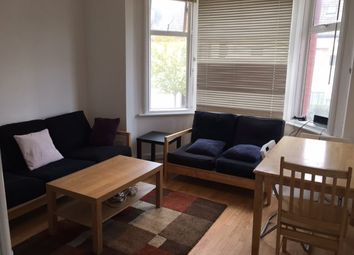 Thumbnail 4 bed flat to rent in Ash Grove, London