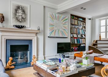 Thumbnail 3 bed terraced house to rent in Portobello Road, London
