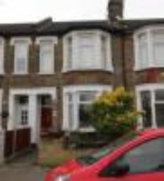 Thumbnail 1 bed terraced house to rent in Saville Road, Chadwell Heath, Romford RM6, Romford,