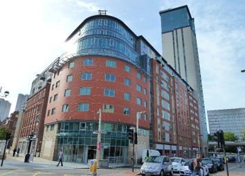 Thumbnail 2 bed flat for sale in Navigation Street, Birmingham