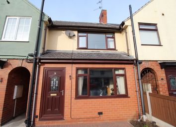 Thumbnail 2 bedroom terraced house for sale in Seavy Road, Goole