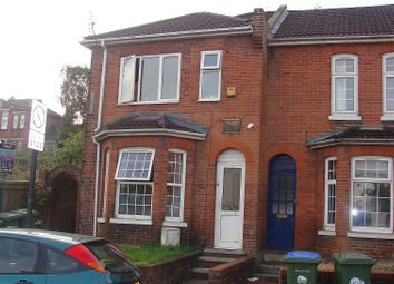 Thumbnail 6 bed shared accommodation to rent in Earls Road, Southampton
