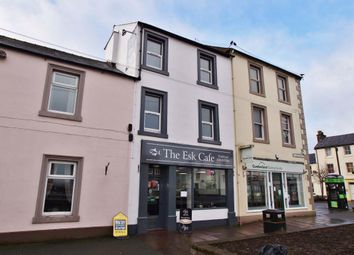 Thumbnail 3 bedroom flat to rent in English Street, Longtown, Carlisle