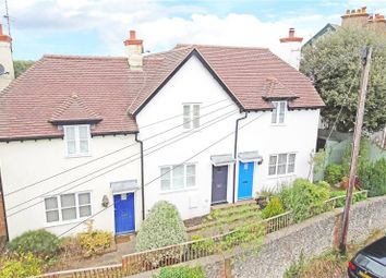 Thumbnail 2 bed terraced house for sale in High Street, Angmering, West Sussex