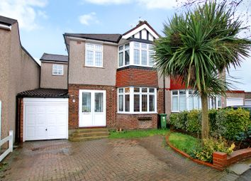 4 bed semi-detached house for sale in Agaton Road, New Eltham SE9