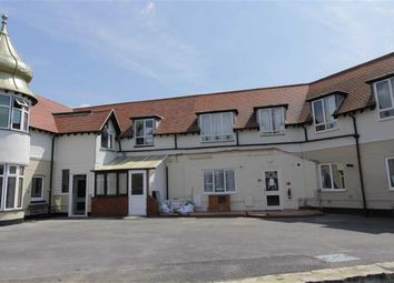 Thumbnail 1 bed flat for sale in Barton Court Avenue, Barton On Sea, New Milton