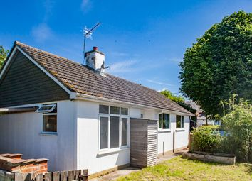 Thumbnail 3 bed bungalow to rent in Tibetan Cottage, Moulsford