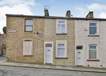 2 bed terraced house for sale in Branch Road, Burnley, Lancashire BB11