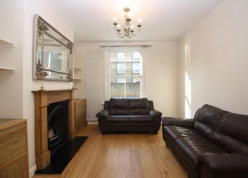 Thumbnail 2 bedroom terraced house to rent in Cahir Street, Isle Of Dogs, London