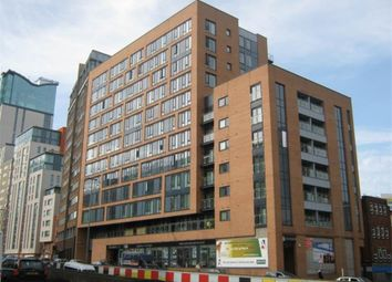 Thumbnail 1 bed flat to rent in West Two, Suffolk Street Queensway, Birmingham