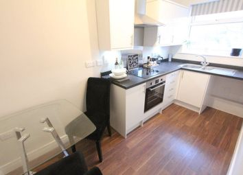 Thumbnail 2 bed flat to rent in Station Road, Hinckley