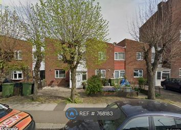 Thumbnail 5 bed terraced house to rent in Paddock Close, London