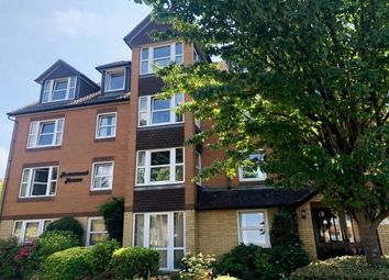 Thumbnail 1 bed flat to rent in Poole Road, Westbourne, Bournemouth