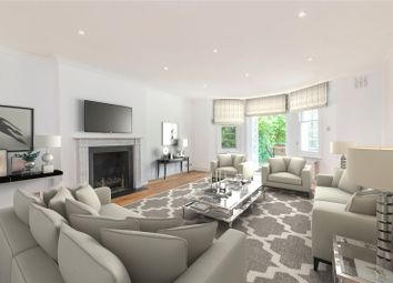 Thumbnail 4 bed flat for sale in Warrington Crescent, Little Venice, London