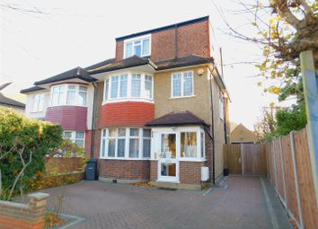 Thumbnail 5 bed property for sale in Beechcroft Avenue, Harrow