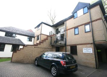 Thumbnail 1 bedroom flat for sale in St Annes Court, Hitchin
