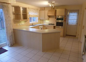 Thumbnail 4 bed detached house to rent in Melrose Avenue, Braeburn Park, Crayford