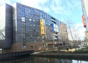 Thumbnail 1 Bed Flat To Rent In 39 Potato Wharf Manchester
