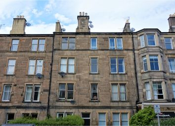 Thumbnail 2 bedroom flat for sale in 1c Maxwell Street, Edinburgh