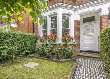 Thumbnail 2 bed flat to rent in Harborough Road, London