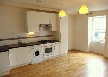 Thumbnail 1 bed flat to rent in High Street, Stroud