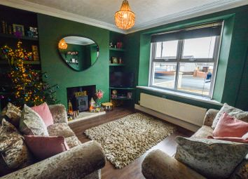 Thumbnail 4 bed semi-detached house for sale in Cross Hands Road, Gorslas, Llanelli