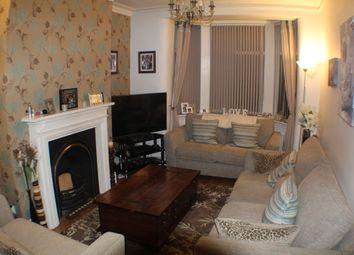 3 bed terraced house for sale in Norris Street, Warrington WA2