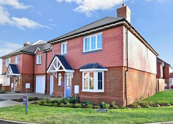 Thumbnail 4 bed semi-detached house for sale in Lenham Road, Oakley Grange, Headcorn, Maidstone, Kent