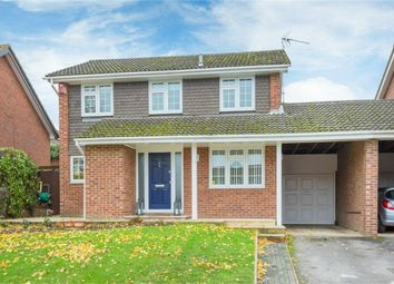 Thumbnail 4 bed detached house for sale in Deanacre Close, Chalfont St Peter, Buckinghamshire