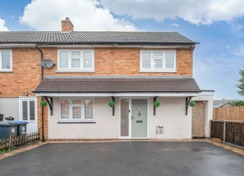 3 bed end terrace house for sale in Watts Road, Studley B80