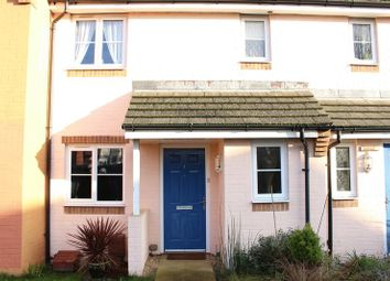 Thumbnail 3 bed terraced house for sale in Poplar Walk, Portsmouth