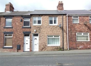 Thumbnail 2 bed terraced house to rent in Station Road, Hetton-Le-Hole, Houghton Le Spring, Tyne And Wear